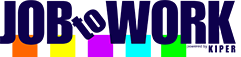 JobToWork Logo